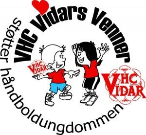 VHC_Vidars_Venner_Logo