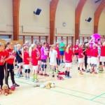 Håndboldskole 2016