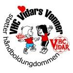 VHC/VIDARS VENNER SKABER KLUBLIV
