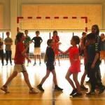 Samarbejde om ungdomshåndbold imellem klubber