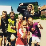 VHC/Vidars håndboldskole 2015