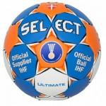 Medlemstilbud på Select håndbold i Sportswear