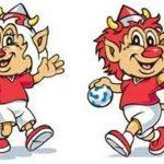 Trille Trolle i VHC/Vidar – Håndbold for de yngste
