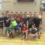 Bliv en del af træner-teamet for VHC/Vidars Herrehold