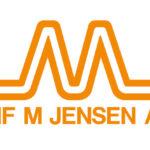 VHC/Vidar byder velkommen til endnu en sponsor – Leif M Jensen A/S