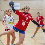 VHC/Vidar søger cheftræner til 3. division damer.