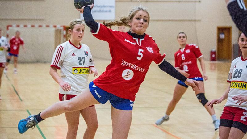8f59b0da3de VHC/Vidar søger cheftræner til 3. division damer.